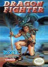 Box shot of Dragon Fighter [North America]