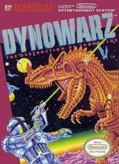 Box shot of Dynowarz: The Destruction of Spondylus [North America]
