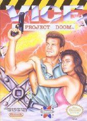 Box shot of Vice: Project Doom [North America]