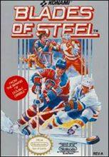 Blades of Steel - NES - NTSC-U (North America)