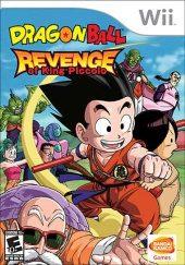 Dragon Ball: Revenge of King Piccolo (North America Boxshot)