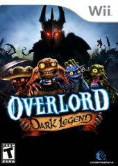 Box shot of Overlord Dark Legend [North America]