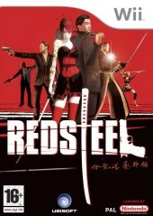 Red Steel