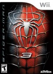 Box shot of Spider-Man 3 [North America]