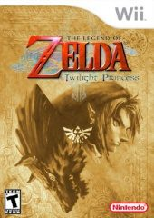 Box shot of The Legend of Zelda: Twilight Princess [North America]