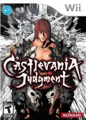 Castlevania Judgment (North America Boxshot)