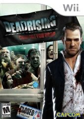 Dead Rising: Chop Till You Drop (North America Boxshot)