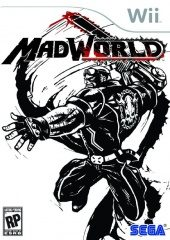 Box shot of MadWorld [North America]