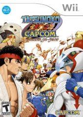 Tatsunoko vs. Capcom: Ultimate All-Stars (North America Boxshot)