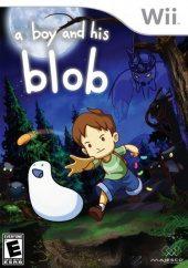 Box shot of A Boy and His Blob [North America]