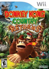 Box shot of Donkey Kong Country Returns [North America]