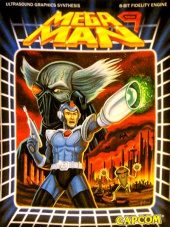 Box shot of Mega Man 9 [North America]