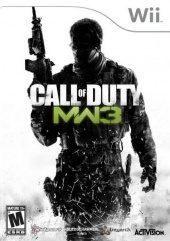 Box shot of Call of Duty: Modern Warfare 3 [North America]