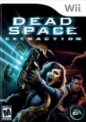 Box shot of Dead Space Extraction [North America]