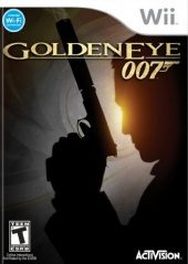 Box shot of GoldenEye 007 [North America]