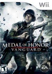 Box shot of Medal of Honor: Vanguard [North America]