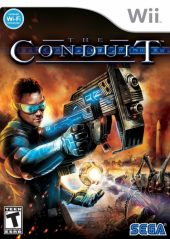 The Conduit (North America Boxshot)