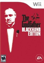 Box shot of The Godfather: Blackhand Edition [North America]