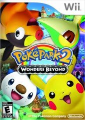PokéPark 2: Wonders Beyond (North America Boxshot)