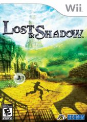Box shot of Lost In Shadow [North America]
