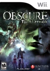 Box shot of Obscure: The Aftermath [North America]