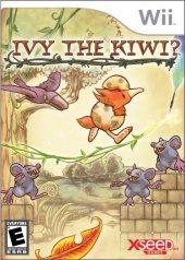 Ivy the Kiwi? (North America Boxshot)