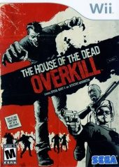 Box shot of The House of the Dead: Overkill [North America]