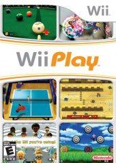 Box shot of Wii Play [North America]