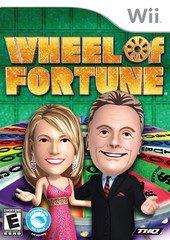 Box shot of Wheel of Fortune [North America]