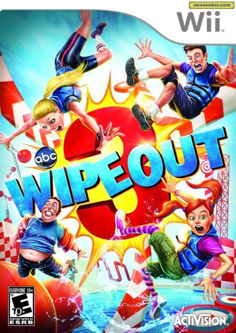 Wipeout 3 - Wii - NTSC-U (North America)