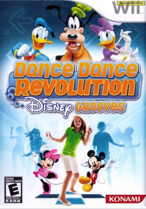 ace and deuce set dance 2016 wii