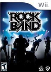 Box shot of Rock Band [North America]