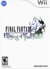 Box shot of Final Fantasy Crystal Chronicles: Echoes of Time [North America]