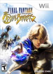 Box shot of Final Fantasy Crystal Chronicles: The Crystal Bearers [North America]