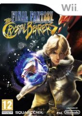 Final Fantasy Crystal Chronicles: The Crystal Bearers PAL (Europe) front boxshot