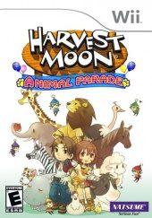 Box shot of Harvest Moon: Animal Parade [North America]
