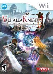 Valhalla Knights: Eldar Saga (North America Boxshot)