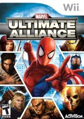 Box shot of Marvel: Ultimate Alliance [North America]