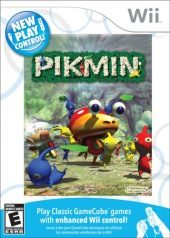 Box shot of Pikmin [North America]