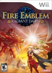 Box shot of Fire Emblem: Radiant Dawn [North America]