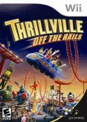 Box shot of Thrillville: Off The Rails [North America]