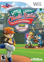 Box shot of Little League World Series 2008 [North America]
