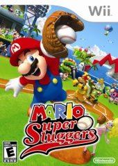 Box shot of Mario Super Sluggers [North America]