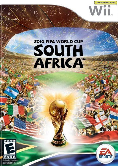 دانلود بازی فوتبال FIFA World Cup South Africa 2010 با لینک مستقیم