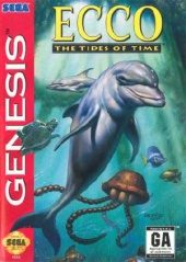 Ecco 2: The Tides of Time