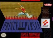 Box shot of Prince of Persia [North America]