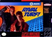 Box shot of Rival Turf [North America]