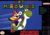 Box shot of Super Mario World [North America]