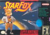 Box shot of Star Fox [North America]