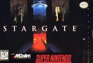 Stargate Snes